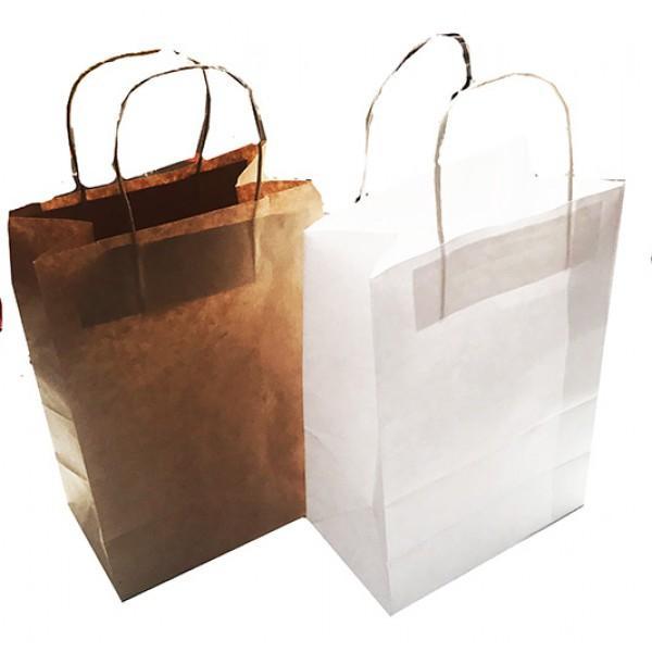 Пакеты универсал бумажные Артикул 260 №03 цена за одну штуку