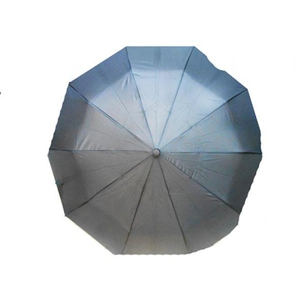 Мужской зонт полуавтомат 3 сложения Max Komfort Артикул 916