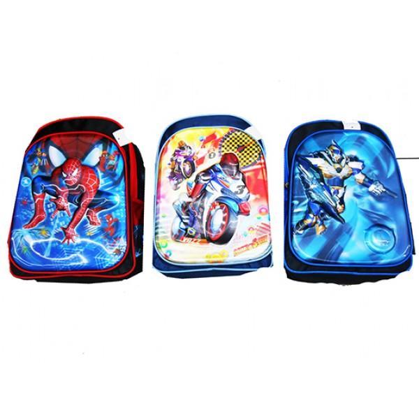 Детский школьный рюкзак Артикул С 240 №01