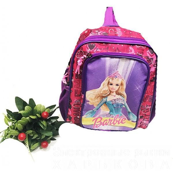 4e4e1efa3996 Детский рюкзак Артикул С 250-барби - Школьные рюкзаки и портфели на рынке  Барабашова