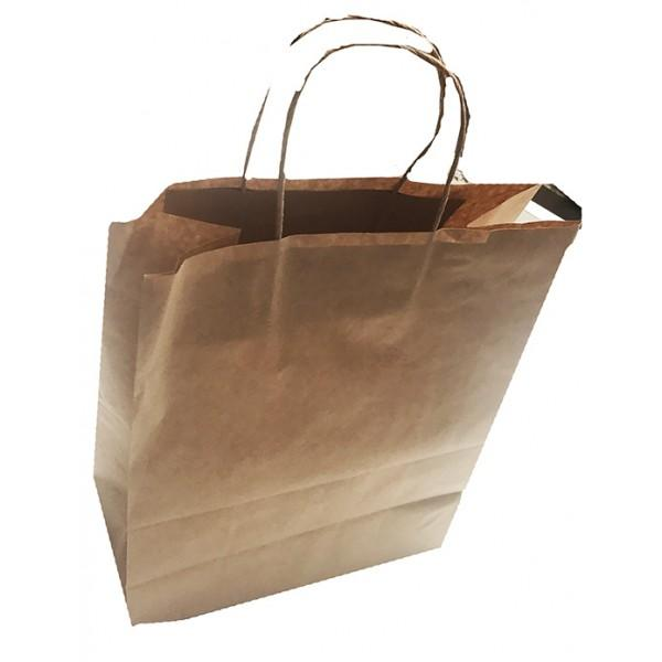 Пакеты универсал бумажные Артикул 260 №01 цена за одну штуку