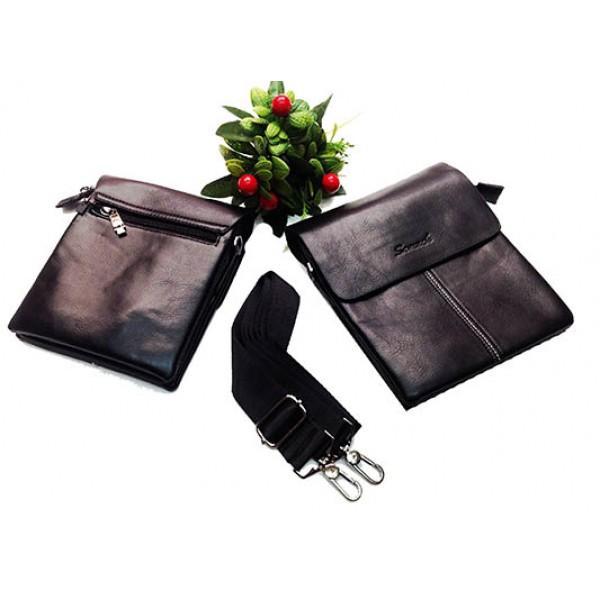 Мужская сумка планшет Somuch  Артикул L11-1