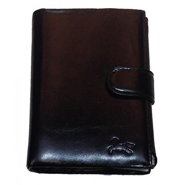 Бумажник мужской Sllly Horse Артикул 302-2091