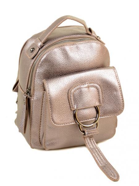 Женский городской рюкзак иск-кожа ALEX RAI 2-05 1704-0 в цветах