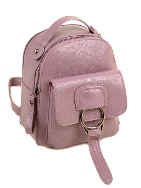 Женский городской рюкзак иск-кожа ALEX RAI 2-05 1704-1 в цветах