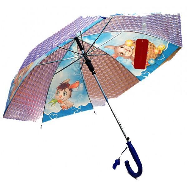 Детский зонт-трость Mouscon Артикул 66 №01