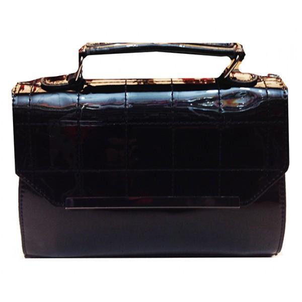 Женская сумка клатч Артикул 230-001 черный