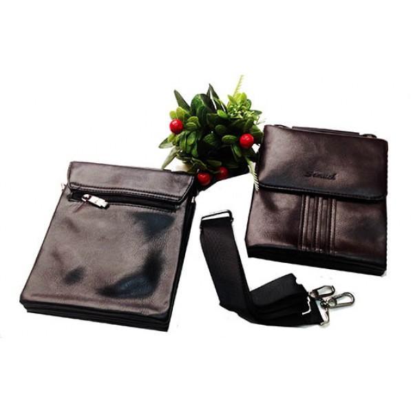 Мужская сумка планшет Somuch  Артикул 9882-2