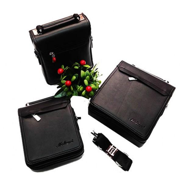 Мужская сумка планшет Moltani 8011 №01