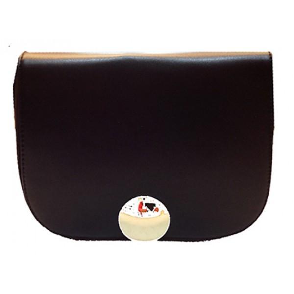 Женская сумка клатч Артикул 270 черный