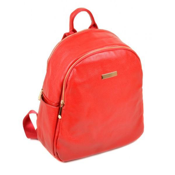 Городской молодежный рюкзак Alex Rai Артикул 3-05 39003 красный