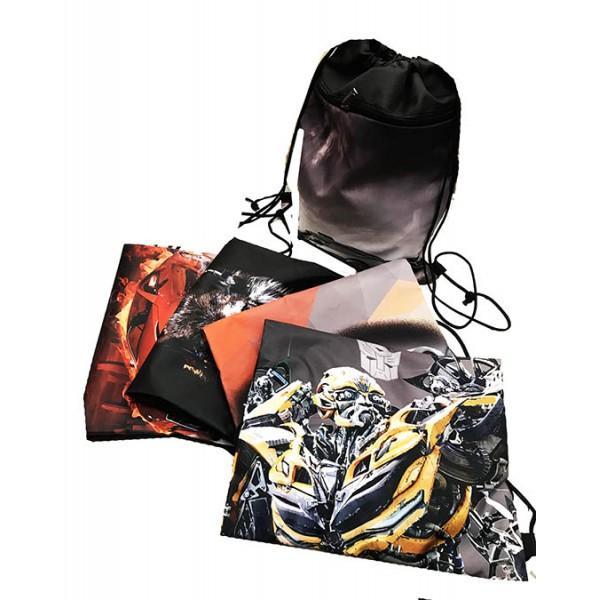 Рюкзак для сменной обуви Артикул 00160 в ассортименте