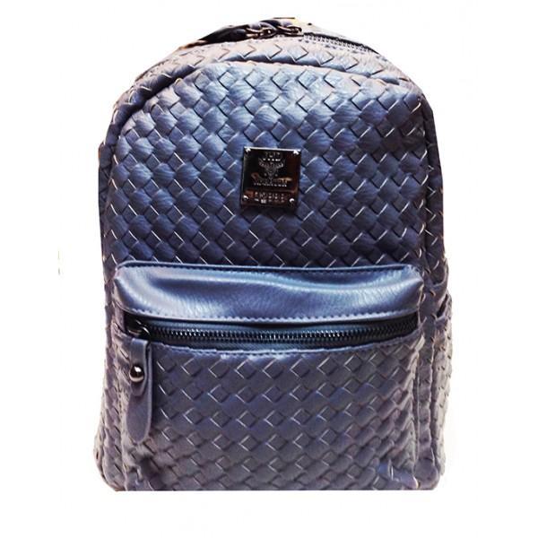 Городской молодежный рюкзак Артикул 230-11 металлик