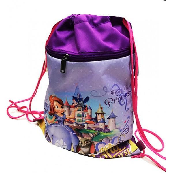 Рюкзак для сменной обуви Артикул 00160 №04 в ассортименте