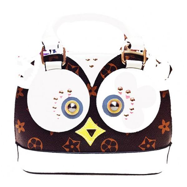 Женская сумка клатч Louis Vuitton Артикул 1065 №03