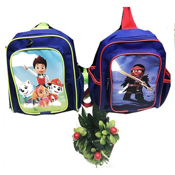 Детский рюкзак  Артикул 00-190 №03