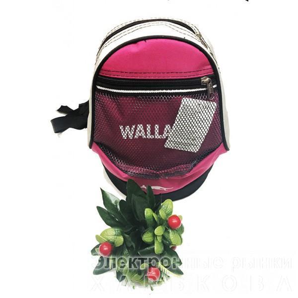 Детский спортивный рюкзак  Артикул 00-190 №04 - Школьные рюкзаки и портфели на рынке Барабашова