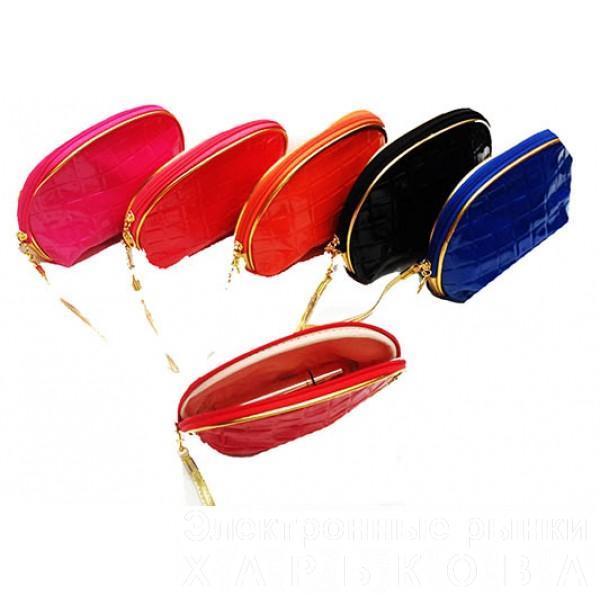 Женская косметичка  лак Артикул 8133-5 - Гель-лаки, гель-краски для ногтей на рынке Барабашова