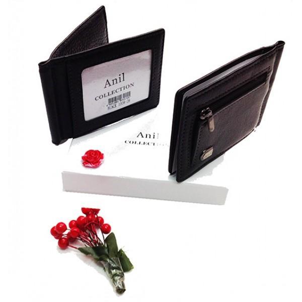 Мужской зажим магнит для купюр Anil Collection Артикул 1008-28