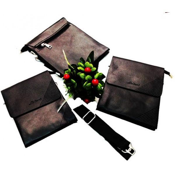 Мужская сумка планшет  Moltani Артикул 2028-2