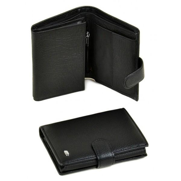 Бумажник мужской Classic ST Артикул M-1
