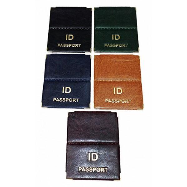 Обложка на ID паспорт Артикул 015