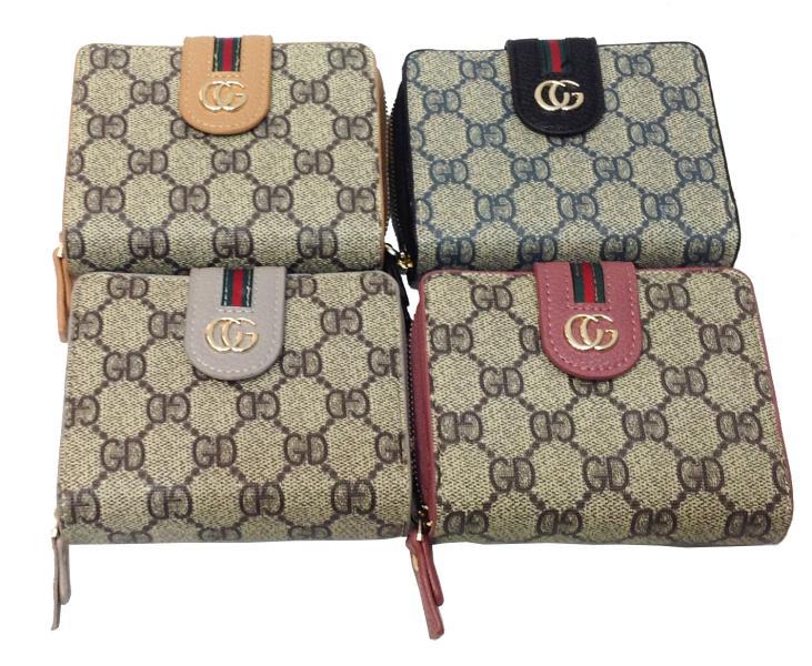 Женский маленький кошелек Gucci 9596