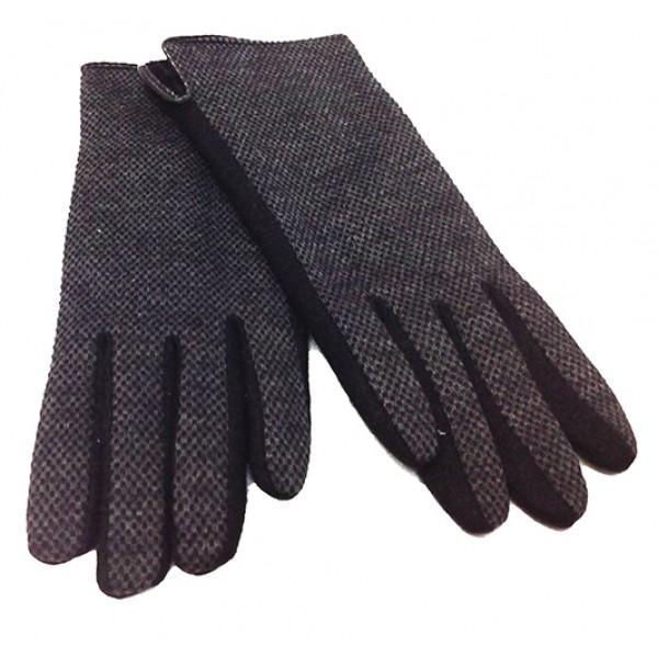 Женские перчатки Зимушка шерсть Артикул P-4 №2