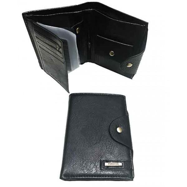 Бумажник мужской  Piroyce Артикул 302-01