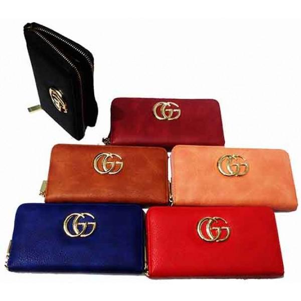 Женский кошелек барсетка Gucci 1137