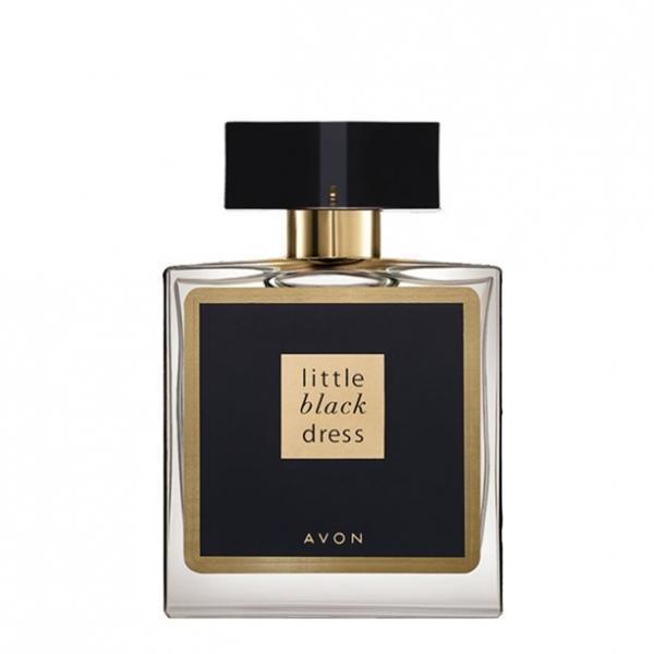 Фото парфюмерия, по типу аромата, восточный Парфюмерная вода Little Black Dress (50 мл)