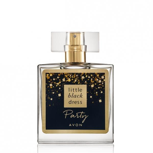 Фото парфюмерия, по типу аромата, восточный Парфюмерная вода Little Black Dress Party (50 мл)