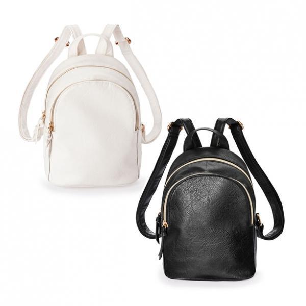 Женский рюкзак «Николь». Черный
