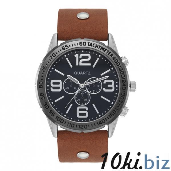 Мужские кварцевые часы «Тобиас» Мужские наручные часы в ТЦ Атриум Харьков