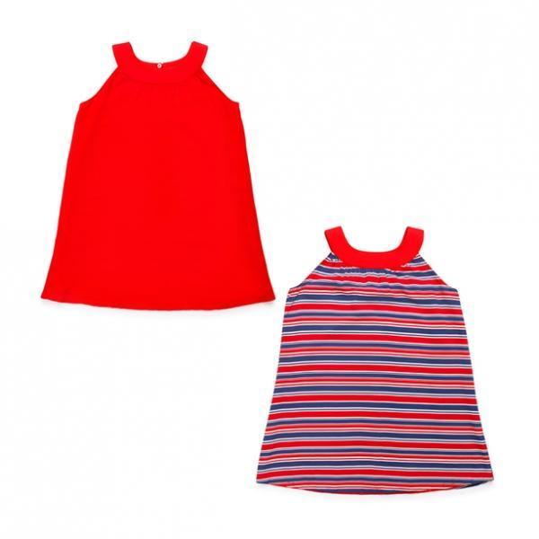 Детская платье