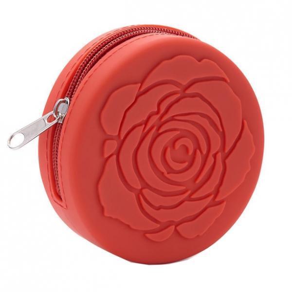 Женский кошелек «Розовая лента»