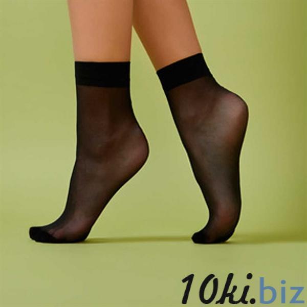 Женские носки (2 пары) Носки женские в ТЦ «Шок» (Харьков)