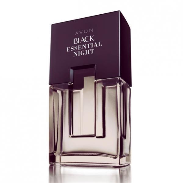Фото парфюмерия, по типу аромата, восточный Туалетная вода Black Suede Night (75 мл)