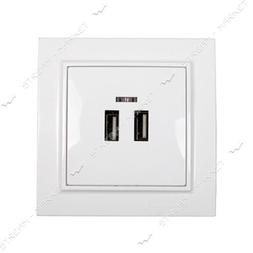 Розетка USB Electro House