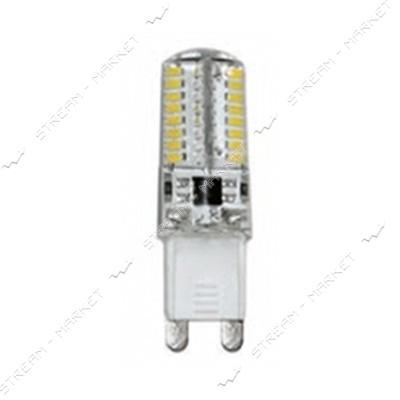 Лампа светодиодная Delux 90003756 3W 220V G9