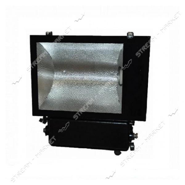 Прожектор металогалогенный Optima 250W IP65 E40