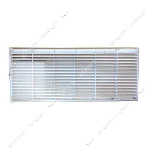 Решетка вентиляционная без крепления (Киев, Минимакс) 500*200 (1222ар)