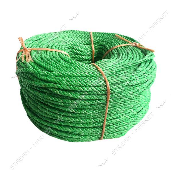 Веревка Мармара d2.5мм 200м цветная