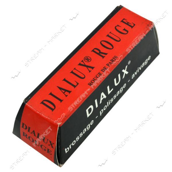 Полировальная паста DIALUX 120г красная