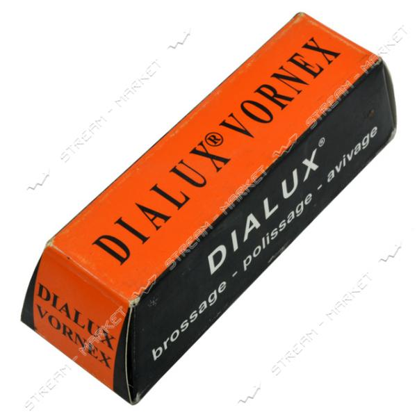 Полировальная паста DIALUX 120г оранжевая