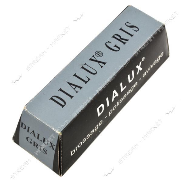 Полировальная паста DIALUX 120г серая