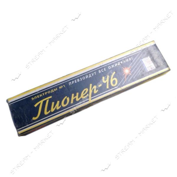 Электроды 'Пионер' АНО-46, 3, 0 мм, 2, 5 кг (Кривой Рог)