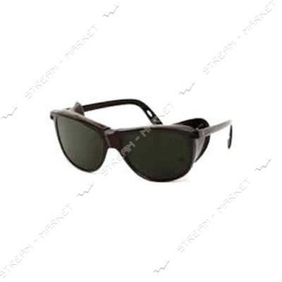 Очки ZO-0015 Сварочные 0276 Г-2 VITA (зелёное стекло)