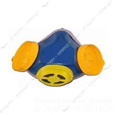 (100-178) Маска для респиратора РУ-60М Тополь - Средства защиты органов дыхания на рынке Барабашова