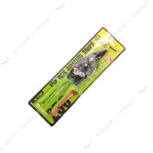 ALLOID (НМ-112250Л) Ножницы по металлу 250мм левые